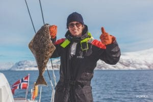 Norwegian Fishing Tour