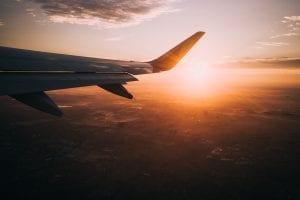 Risultato immagini per airplane and sun 300x200