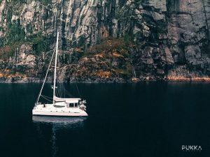 Pukka Trollfjord-sailing-boat