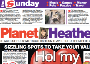 The Scottish Sun. 26 Jan 2020